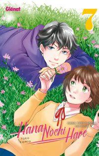 Hana nochi hare - Hana Yori Dango Next season T7, manga chez Glénat de Kamio