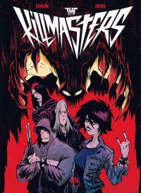 The Killmasters, bd chez Ankama de Campanario hernandez, Hernandez Guerrero