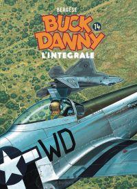 Buck Danny T14 : 2000-2008 (0), bd chez Dupuis de Bergèse