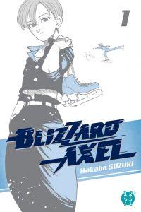 Blizzard Axel T1, manga chez Nobi Nobi! de Suzuki
