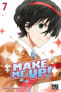 Make me up T7, manga chez Pika de Nagashii