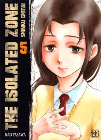 The isolated zone T5, manga chez H2T de Yazawa