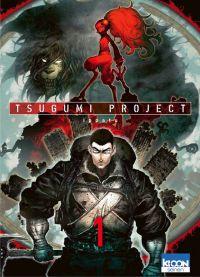 Tsugumi project T1, manga chez Ki-oon de Ippatu