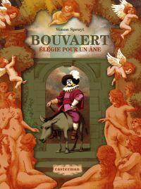 Bouvaert : Élégie pour un âne (0), bd chez Casterman de Spruyt