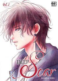 Deep scar  T2, manga chez H2T de Sergi