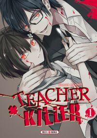 Teacher killer T1, manga chez Soleil de Hanten