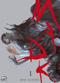MADK T1, manga chez Taïfu comics de Suzuri