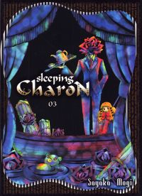 Sleeping Charon T3, manga chez Komikku éditions de Mogi