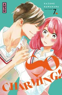 So charming T7, manga chez Kana de Kawahara