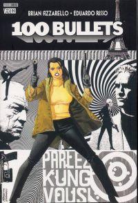 100 Bullets – Edition Softcover, T3 : Parlez kung vous (0), comics chez Panini Comics de Azzarello, Risso, Goleash, Johnson