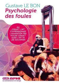 Psychologie des foules, manga chez Kurokawa de Le Bon, Team Banmikas