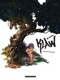 Klaw T11 : Coma (0), bd chez Le Lombard de Ozanam, Jurion, Guillé