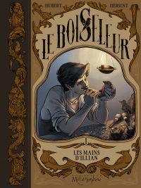 Le Boiseleur T1, bd chez Soleil de Hubert, Hersent