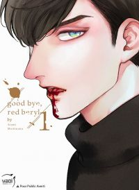 Goodbye, Red Beryl T1, manga chez Taïfu comics de Michinoku
