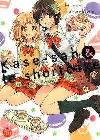 Kase-san & les belles-de-jour T3, manga chez Taïfu comics de Takashima