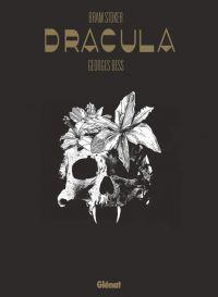 Bram Stocker Dracula, bd chez Glénat de Bess