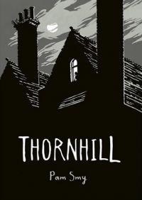 Thornhill, comics chez Rouergue de Smy