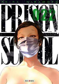 Prison school T22, manga chez Soleil de Hiramoto