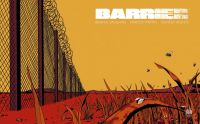 Barrier , comics chez Urban Comics de Vaughan, Martin, Vicente