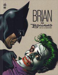 Brian par Bolland  : Caractéristiques (0), comics chez Urban Comics de Bolland
