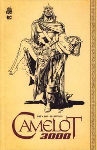 Camelot 3000, comics chez Urban Comics de Bolland, Barr, Wood