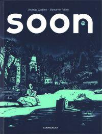 Soon, bd chez Dargaud de Cadène, Adam