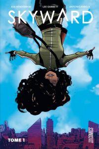Skyward : Ma vie en apesanteur  (0), comics chez Hi Comics de Henderson, Garbett, Fabela