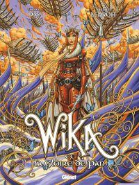 Wika T3, bd chez Glénat de Ledroit