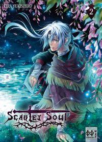 Scarlet Soul T2, manga chez H2T de Yukishiro