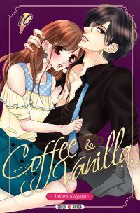 Coffee & vanilla T10, manga chez Soleil de Akegami