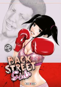 Back street girls T7, manga chez Soleil de Gyuh