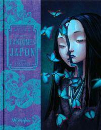 Histoires de fantômes du Japon, bd chez Soleil de Lacombe