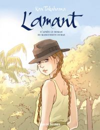 L'Amant, manga chez Rue de Sèvres de Takahama