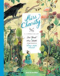 Miss Charity T1 : L'enfance de l'art (0), bd chez Rue de Sèvres de Clément, Montel