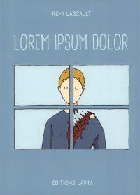 Lorem Ipsum Dolor, bd chez Editions Lapin de Lascault