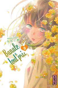 Banale à tout prix T9, manga chez Kana de Nanaji