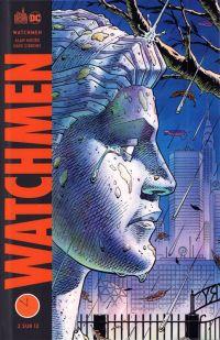 Watchmen T2, comics chez Urban Comics de Moore, Gibbons