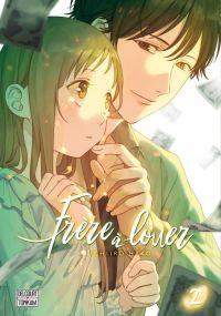 Frère à louer T2, manga chez Delcourt Tonkam de Ichiro