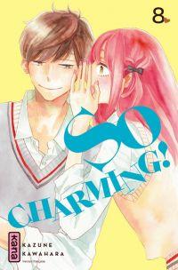 So charming T8, manga chez Kana de Kawahara