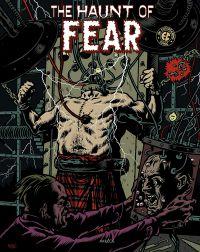 The Haunt of Fear T3, comics chez Akileos de Collectif
