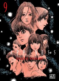 Happiness T9, manga chez Pika de Oshimi