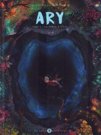 Ary T2 : La gorge d'Ifaty (0), bd chez Des bulles dans l'océan de Rolling Pen, Catmouse