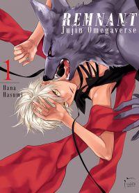 Remnant T1, manga chez Taïfu comics de Hasumi