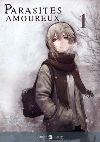 Parasites amoureux  T1, manga chez Delcourt Tonkam de Miaki, Hotate