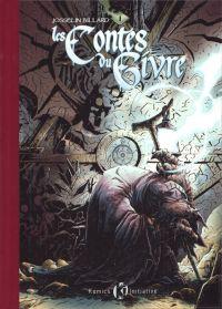 Les Contes du Givre T1, comics chez Komics Initiative de Billard, Lefeuvre