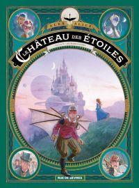Le Château des étoiles T5 : De mars à Paris (0), bd chez Rue de Sèvres de Alice