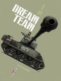 Machines de guerre T3 : Dream team (0), bd chez Delcourt de Pécau, Andronik, Mavric, Verney
