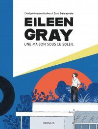 Eileen Gray, bd chez Dargaud de Malterre-Barthes, Dzierzawska