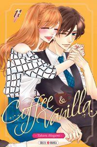 Coffee & vanilla T11, manga chez Soleil de Akegami