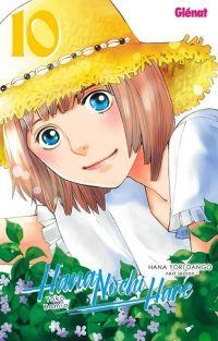 Hana nochi hare - Hana Yori Dango Next season T10, manga chez Glénat de Kamio